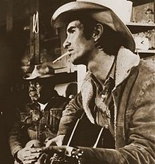 Townes Van Zandt: il country dell'anima