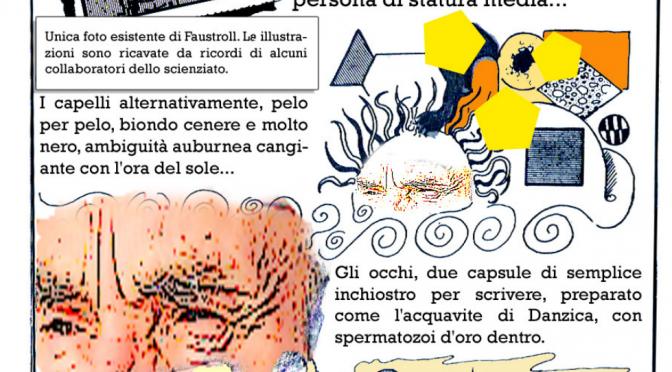 Gesta e opinioni del Dott. Faustroll, patafisico – Alfred Jarry