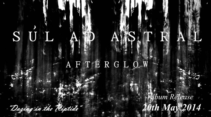 Súl ad Astral – Afterglow (2014)