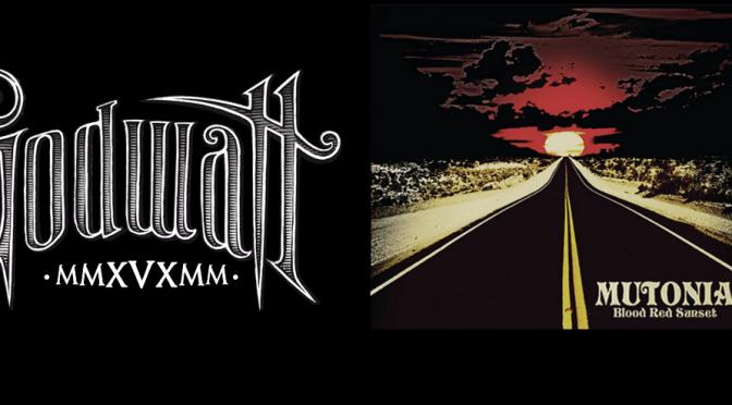 Godwatt – MMXVXMM & Mutonia – Blood Red Sunset