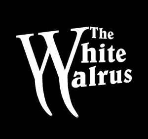 the white walrus