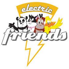 No, non sono loro gli electric friends