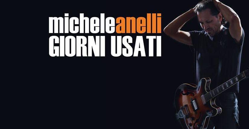 Giorni Usati di Michele Anelli