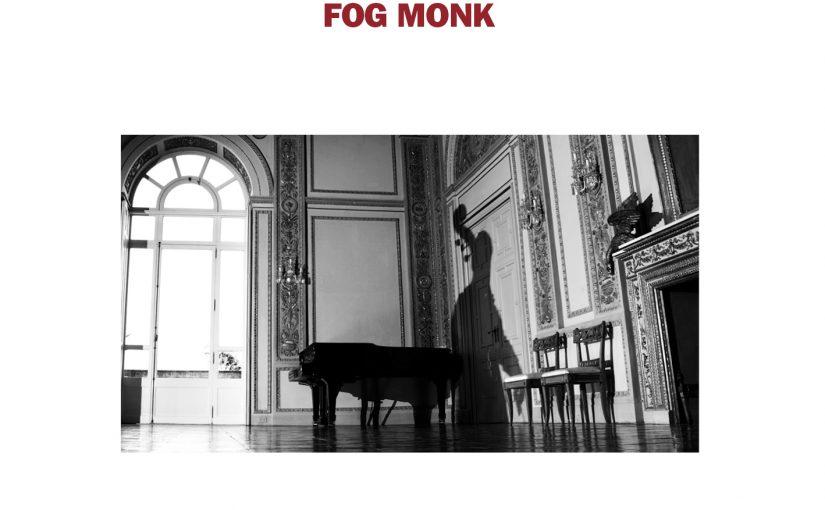 Dario Germani – Fog Monk (2016)