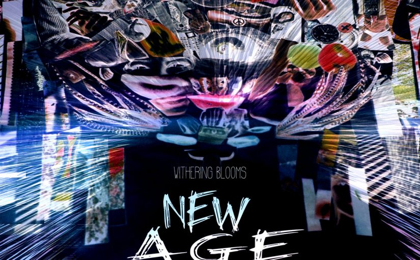 Withering Blooms – New Age Patriot (2016)