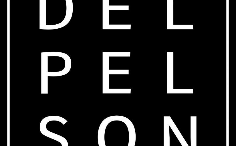 Del Pelson – DP EP (2016)