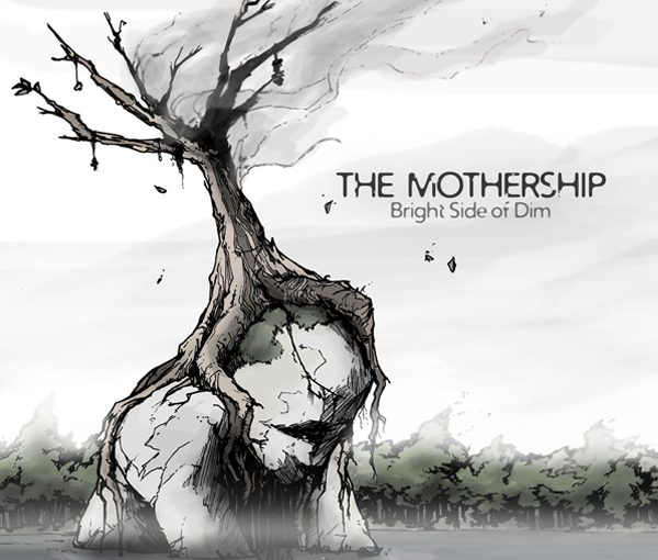 The Mothership – Bright Side of Dim (2014)