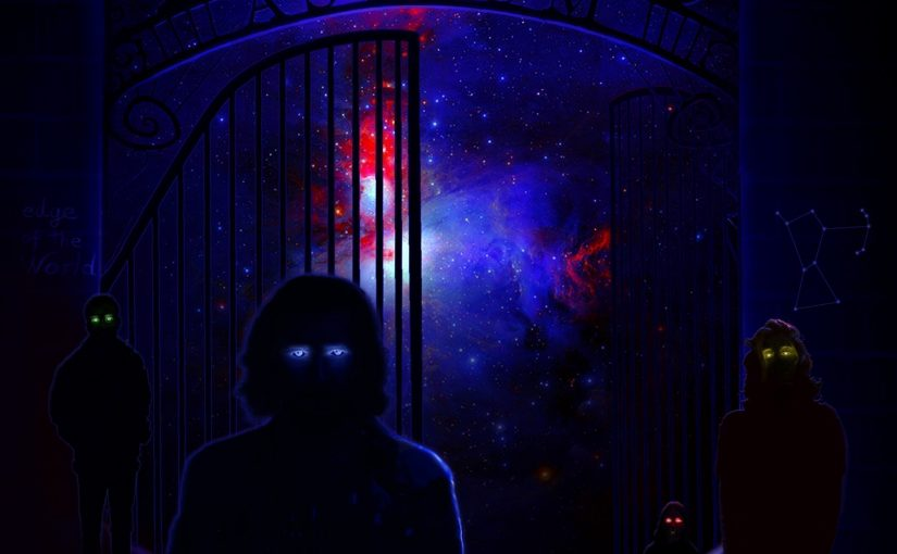 Orion – Lunatic Asylum (2017)