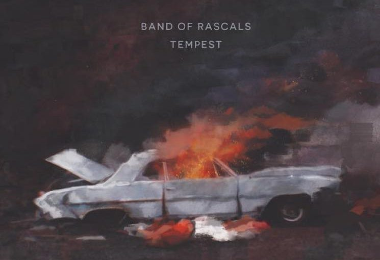 Band Of Rascals – Tempest