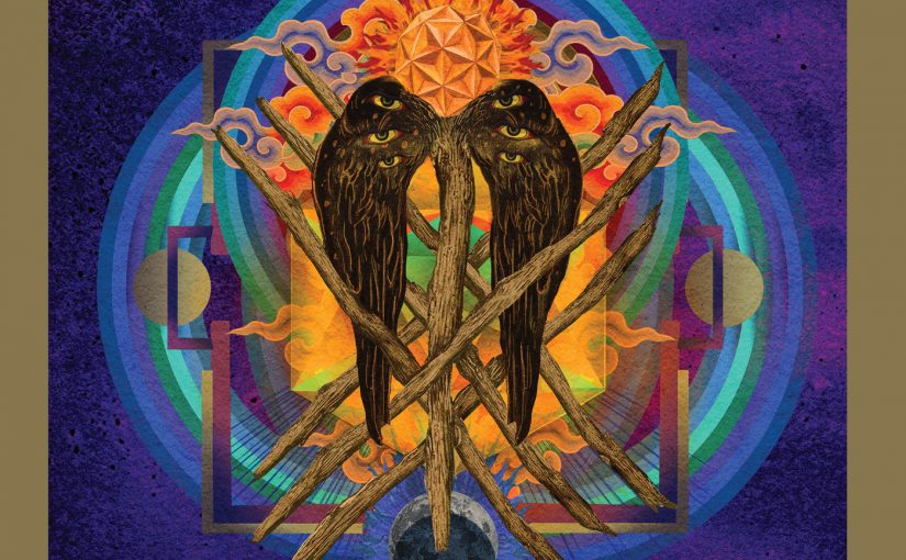 Yob – Our Raw Heart (2018)